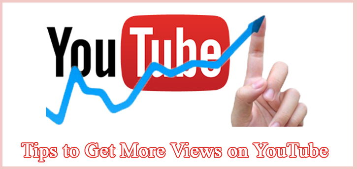Effective Tips to Increase YouTube Video Views and Watch time